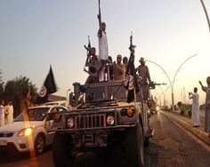 ISIS Drowns 58 Of Their Own Soldiers After Failed Coup in Mosul - http://www.morningledger.com/isis-drowns-58-of-their-own-soldiers-after-failed-coup-in-mosul/13112391/