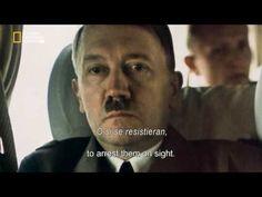 El ultimo año de Hitler episodio 1 national geographic HD - YouTube