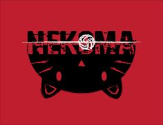 Nekoma by CosmicCrown on Etsy