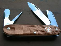 What's your latest SAK? - page 1 - Swiss Army Knights Forum - Multitool.org