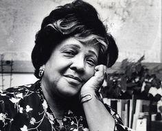 Ethel L. Payne (1911–1991) | 12 Historical Women Who Gave No F*cks