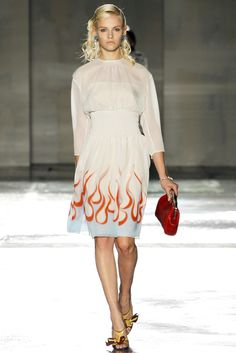 Prada Spring 2012 Ready-to-Wear - Collection - Gallery - Look 25 - Style.com