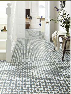 Henley tiles from Topps