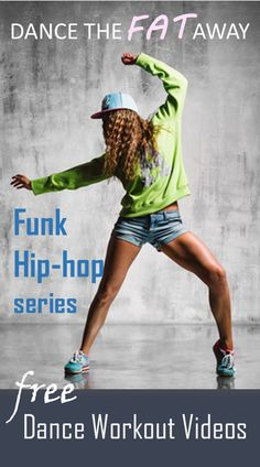 ALL FREE dance videos to make losing weight a blast. Many different dance genres…