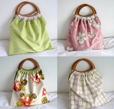 If you enjoy sewing why not try making your own Reversible craft Bag using my easy to follow, fully illustrated PDF sewing pattern as featured in 'Lets Get Crafting Knitting and Crochet, Summer Makes' Magazine June 2011 UK.