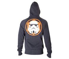 Bluza męska z kapturem Stormtrooper Star Wars