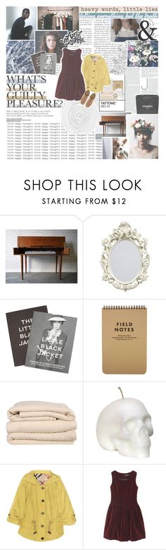 """~ forgotten how to be blue ~"" by falling-for-your-eyes ❤ liked on Polyvore featuring Steidl, Brahms Mount, Chanel, Ultimate, Burberry and ASOS"