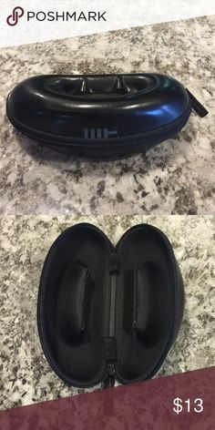 Mosley Tribes Glasses Case In good condition!   { FYI, I'm trying to clear some space in my closet, so I'm not interested in trading :) Thanks! } Mosley Tribes Accessories Sunglasses