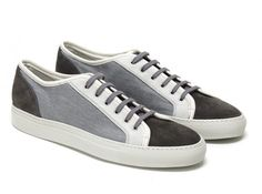 COMMON PROJECTS SPRING SUMMER 2013 SHOES AND BAGS