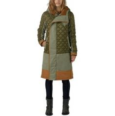 Want this coat.