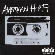 American Hi-Fi - American Hi-Fi | Songs, Reviews, Credits, Awards | AllMusic