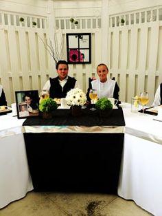 RELAXNCHIC: Amish Wedding