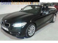 BMW - 220DA CABRIO