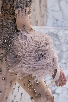 Elie Saab at Couture Spring 2017 (Details)