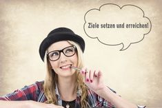 8 Tipps um Ziele zu erreichen, Vorsätze umzusetzen und somit etwas für Dein Selbstvertrauen zu tun + gratis Formular