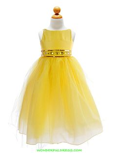For cece...if she does the 2014 pageant, says she wants a yellow dress :)