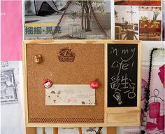 Korea stationery with lanyards cork message board / small blackboard message board mini mini blackboard writing board-in Scissors from Office & School Supplies on Aliexpress.com | Alibaba Group