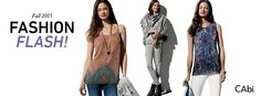 Social Media Toolkit - CAbi Spring 2015 Collection