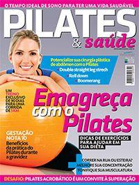 PILATES & SAUDE 001