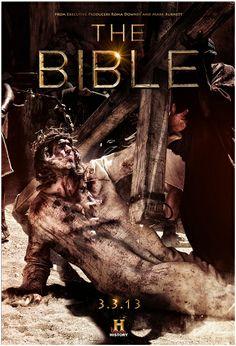VIDEO*TUBE*GOSPEL: Assistir - The Bible Miniserie Parte 3 e 4