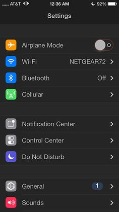 Eclipse 4 Released for iOS 10, Brings System-Wide Dark Mode to iOS
