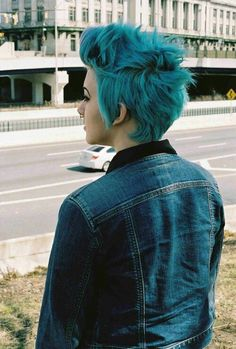 I think this cut is perfect...want the color toooooo