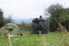 Camping in Brecon Beacons, Wales – TwoPassportsOnePen