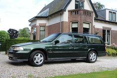 Volvo 960 (1995)