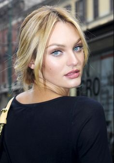43 Best Candice Swanepoel images   Candice swanepoel, Model, African models