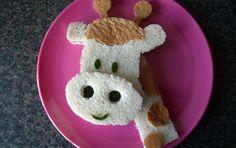 Aprenda a fazer comida divertida para as crianças