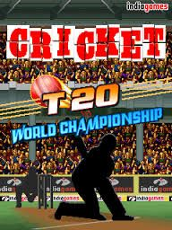 T20 ICC Cricket World Cup 2016 game free Download