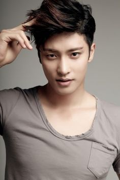 Watch Noble,My Love hottie Sung Hoon on DramaFever!