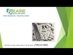 Blaine Glass Replacements - Chicago Glass Repairs