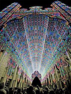 Light Festival – Belgium