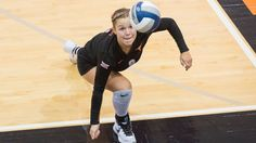 NCAA volleyball -- Why the volleyball national championship could come down to the diggers