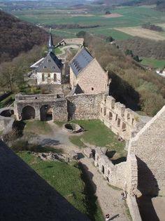 Burg Lichtenegg is a castle in Styria, Austria.