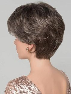 Haircut Styles For Women, Hair Styles For Women Over 50, Haircut For Older Women, Short Hair Cuts For Women, Oval Face Haircuts, Layered Haircuts, Short Grey Hair, Short Hair With Layers, Hair Cutting Techniques