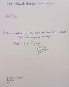 Hille van der Kaa, lector bij Fontys Hogeschool Journalistiek