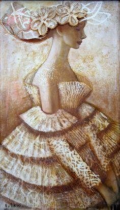 Oil paintings on canvas Arunas Rutkus   Masilbo