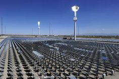 Large-scale solar could be Australia's dominant renewable technology by 2030.  Source: theconversation.com