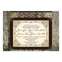 >>>Cheap Price Guarantee          Vintage Sign Rustic Country Wedding Invitations           Vintage Sign Rustic Country Wedding Invitations online after you search a lot for where to buyShopping          Vintage Sign Rustic Country Wedding Invitations Review from Associated Store with this ...Cleck Hot Deals >>> http://www.zazzle.com/vintage_sign_rustic_country_wedding_invitations-161187278930063507?rf=238627982471231924&zbar=1&tc=terrest
