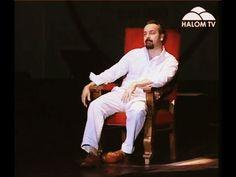 Faludy György: Visszatérő álom - Versszínház™ újra Százhalombattán - YouTube