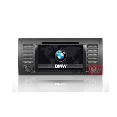 Car DVD Player for BMW E39 Old 5 Series with GPS Radio Bluetooth TV Car DVD Player for BMW E39 Old 5 Series with GPS Radio Bluetooth TV [AL-9202] - US$516.00 : GPS navigation system