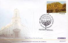 56 - Año Internacional de los Bosques