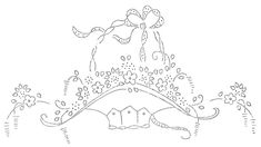 Vintage Embroidery Transfers | qisforquilter.com-Royal-Society-Transfer-baskets-6