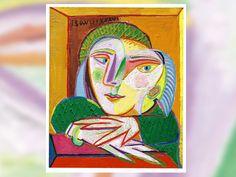 El Arte del Artista Picasso