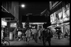 """Asakusa Street Scene"" #photo #foto #Tokyo #Japan"