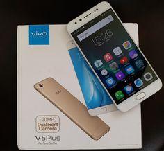 MobiGyaan Vivo V5 Plus Giveaway