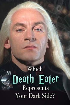 HP personality quiz: This Harry Potter personality quiz will figure out which Death Eater best represents your Dark Side. Harry Potter Death, Harry Potter Ron Weasley, Harry Potter Quiz, Harry Potter Potions, Harry Potter Studios, Harry Potter Cosplay, Harry Potter Quotes, Harry Potter Movies, Harry Potter World