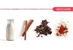 Mexicansk kakao